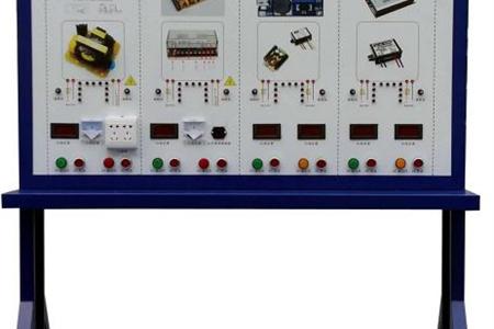新能源汽车电源变换系统实训装置