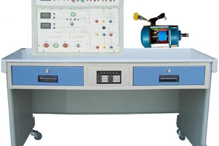 电机原理实验台