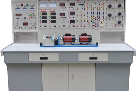 电机及自动控制系统实验必威体育官网入口