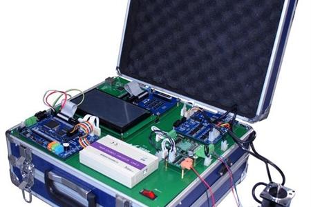 电机的数字化调速控制综合实验箱(DSP)