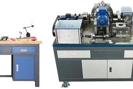 机械装配技能综合实训平台