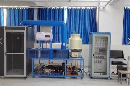 中央空调自动控制系统DDC