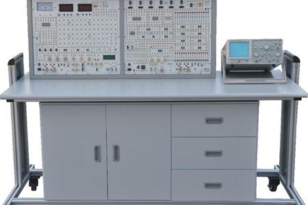 模拟电子技术实验台
