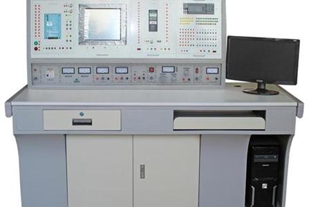 机电传动与控制实验装置