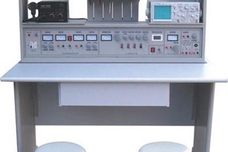 电子工艺创新实训装置