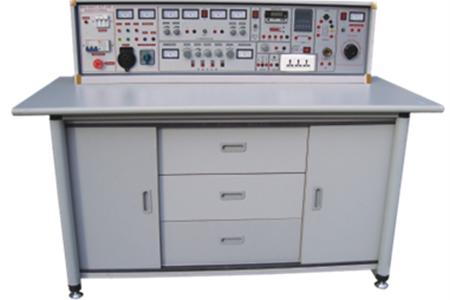 电工电子实验与技能实训考核成套装置