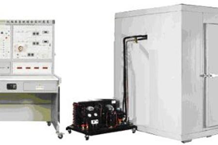 一机两库系统综合实训装置