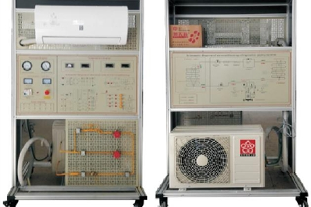 分体空调实训考核装置