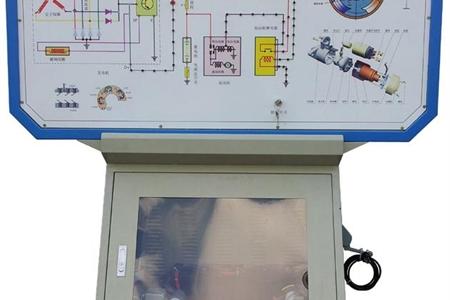 装载机启动与充电系统必威体育app网址台