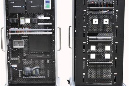 楼宇工程综合布线系统实训平台