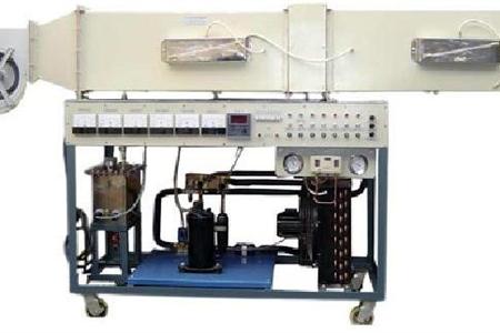 淋水室性能实验台实验台