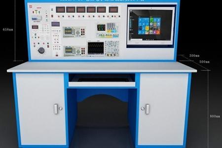电工电子综合创新实训平台