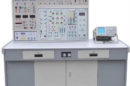 网络智能型电工实验装置