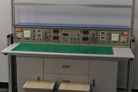 电子工艺实训考核设备