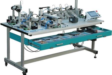 工业控制模拟实训装置