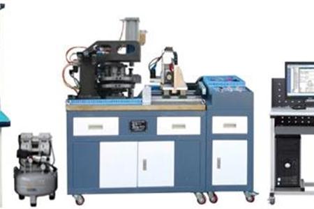 工业机械装调综合实训装置