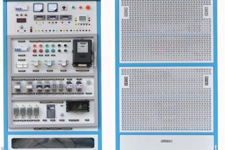 电气控制实训装置