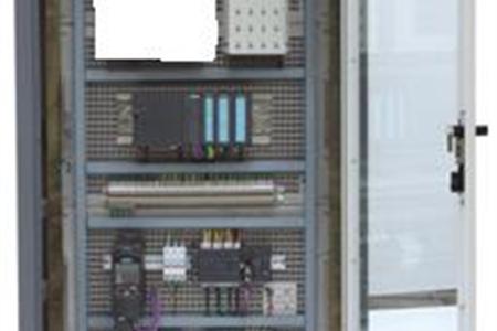 典型机电设备安装与控制实训装置