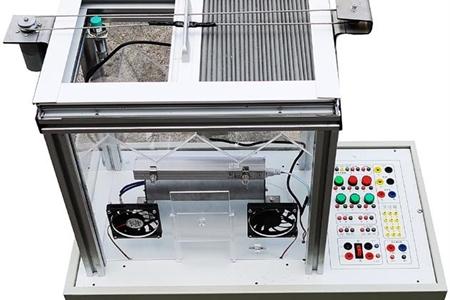 智能温室控制实训装置(模拟量实物)