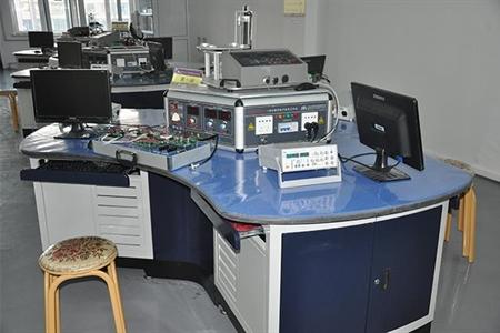 电工电子、通信专业实训与毕业设计开放式训练系统