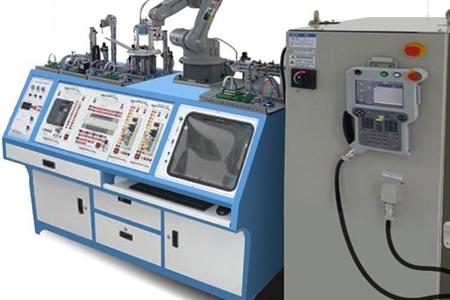 机电一体化综合实训考核装置