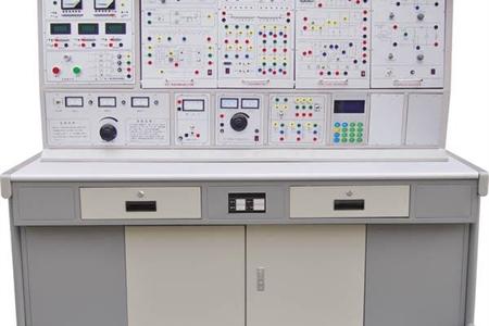 电力电子技术实训装置