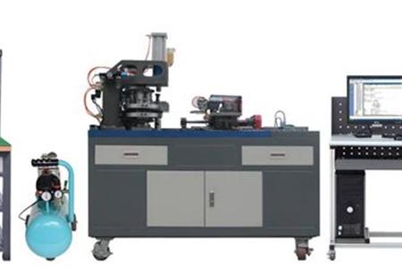 机电设备安装与维修综合实训平台