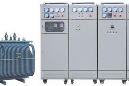 低压配电成套实训装置
