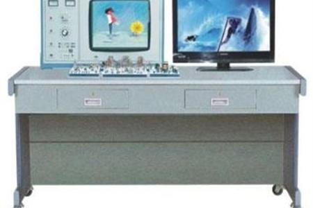家用電器音視頻培訓考核設備