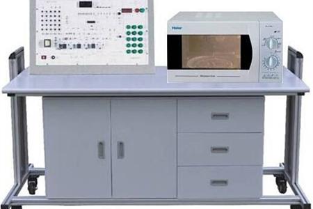 微波爐維修技能實訓考核裝置