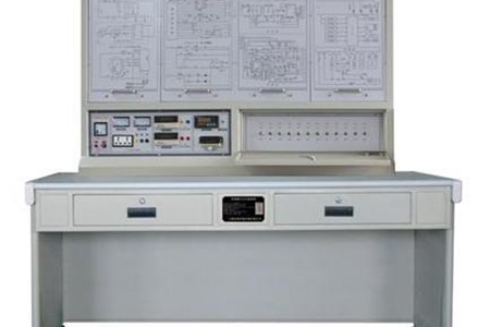 多功能家用電子產品電氣控制綜合實訓裝置