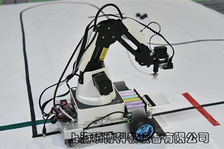 智能机器人与人工智能基础认知