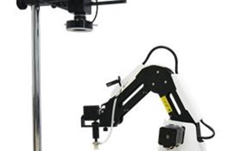 智能机器人与人工智能综合应用与创新