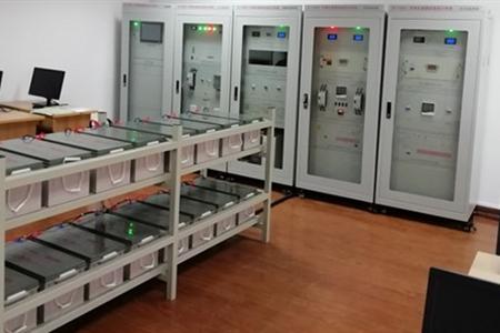 太阳能、燃料电池混合发电系统