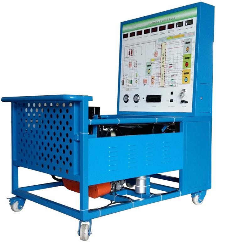 卡罗拉1.2T空调和暖风系统实训台
