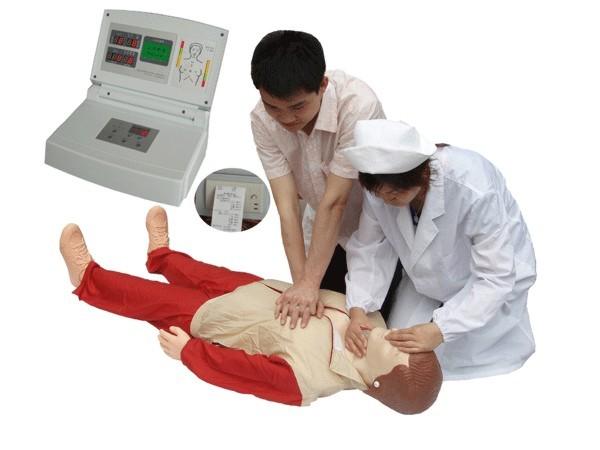 心肺复苏训练模拟人,模拟人,复苏模拟人,电脑心肺复苏模拟人